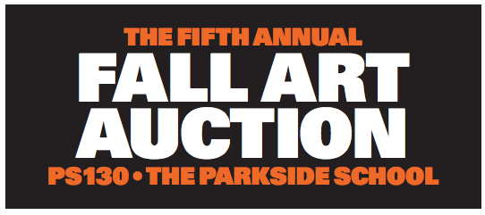 5th Annual Art Auction